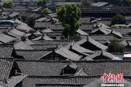 海内外知名摄影师走进四川阆中古城感受中国传统文化